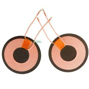 Ferrite Core Circular Ferrite Core Sheet Ferrite Core Pq pictures & photos