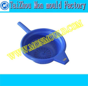 Plastic Kitchenware Griddle Mould/Water Ladle Mould pictures & photos