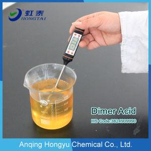 Supplier of Dimer Acid for Making Polyamide Resin