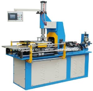 Microcomputer Cable Wire Coiling and Wrapping Machine pictures & photos