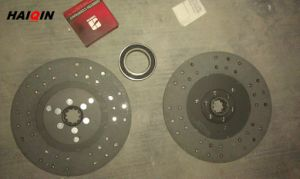 Clutch Disc for China Small Wheel Loader pictures & photos