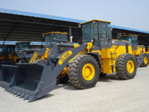 5tons Small Wheel Loader for Sales (ZL50GN) pictures & photos