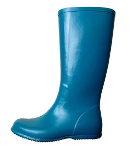 Collapsible Rubber Boots pictures & photos