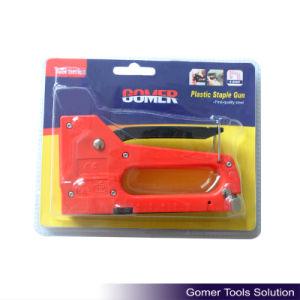 Plastic Staple Gun (T08088) pictures & photos