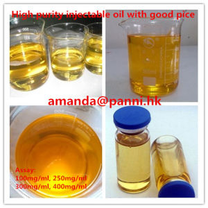 Oil Sustanon 250mg/Ml Injections Raw Sustanon 250 Steroid for Male Muscle Gain Bodybuilding pictures & photos
