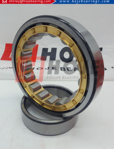 Original American Timken Cylindrical Roller Bearing Nu1009 Nu209 Nu2209 pictures & photos