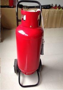 35kg 30% Dry Powder Fire Extinguisher