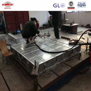 OEM Aluminium Machining Custom Metal Fabrication pictures & photos