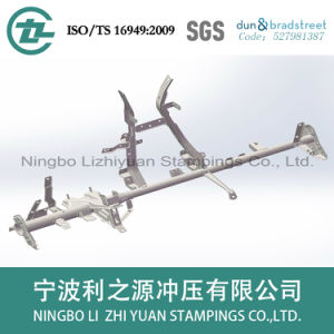 Fascia Board Girder for Auto Spare Parts pictures & photos