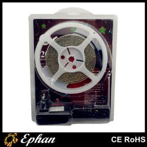Specially for Christmas RGB Strip Light (EPK-3528-605-RGB)