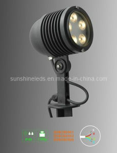 Factory 15W LED Landscape Light CE pictures & photos