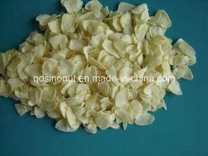 Garlic Flakes Dehydrate EU Quality Hot Sales pictures & photos