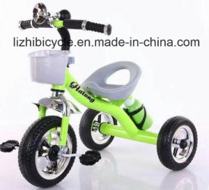New Style Three Wheels Trike Baby Tricycle pictures & photos
