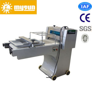 High Efficiency Good Price Bread Toast Moulder for Bakery Equipment