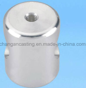 High Quality OEM Stainless Steel CNC Parts pictures & photos