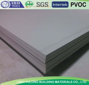 The Real Factory Supply Gypsum Board (many type and size) pictures & photos