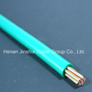 PVC Insulated Stranded Wire 16mm2 pictures & photos