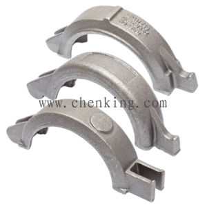 Pipe Clamp Forging pictures & photos