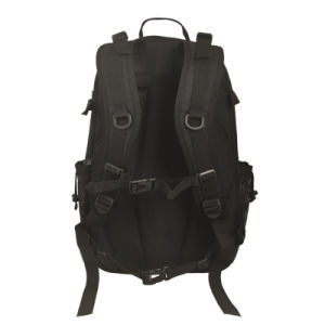 Sport Backpack, Magic Tape Tactical Backpack Laptop Backpack pictures & photos