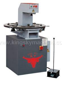 Six-Position Hydraulic Punching Machine (KS-Y134)