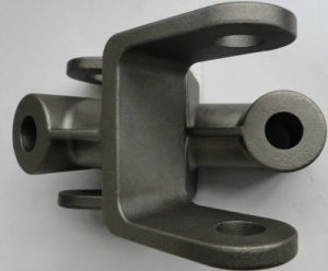 Investment Casting Steel Cast Lost Wax Casting Investment