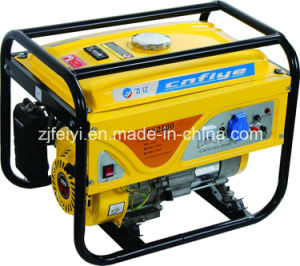 Fy2500-14 Professional 2kw Gasoline Generator pictures & photos