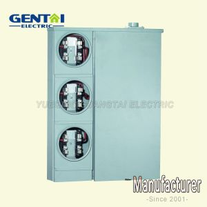 High Quality Tye Gfl-Ts-125-Ms Panel Board pictures & photos