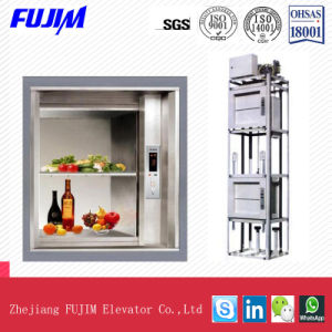Commercial Food Dumbwaiter Lift Used for Kitchen Elevator pictures & photos