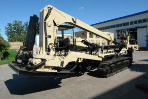 No-Dig Horizontal Directional Drilling Rig (DDW-500) HDD Machine pictures & photos