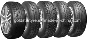 Goldstar Car Tire, PCR Tire (225/30ZR20, 245/40ZR19) pictures & photos