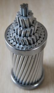 Aluminum Conductor Steel Reinforced (ACSR, AAC, AAAC) pictures & photos