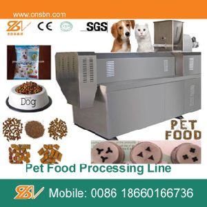 China Factory Dog Food Processing Plant pictures & photos