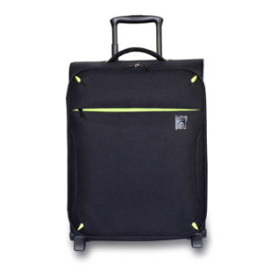 Hot Selling Weightless Trolley Travel Luggage pictures & photos