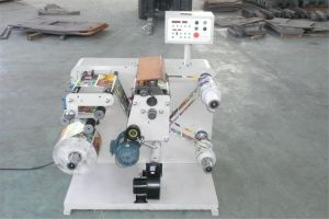 Automatic High Speed Web-Guide Label Slitter (WJFT350C) pictures & photos