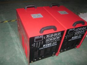 Plasma AC/DC Welding Machine with TIG/MMA (WSME-200/250/315) pictures & photos