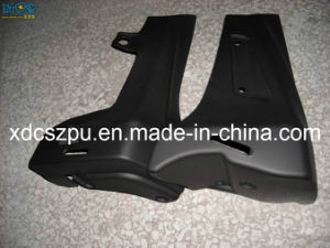 Body Kit for Subaru Forester Sport Style Fender 2009-2011