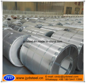 HDG/Cold Rolled Galvanized Steel Coil pictures & photos