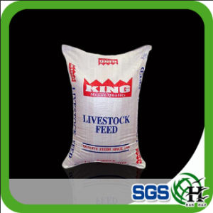 Fertilizer High Quality Polypropylene Woven Bags with Liner pictures & photos