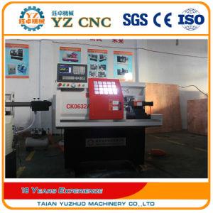 Ck0632 Siemens Controller CNC Lathe Machine pictures & photos