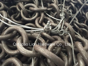 Open Link Chain pictures & photos