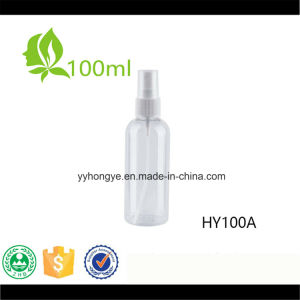 The Most Popular Bottle of 100ml Spray Bottle pictures & photos