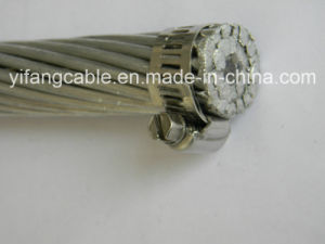 Bare Conductor Aluminum Conductor Steel Reinforced ACSR 100mm2 pictures & photos