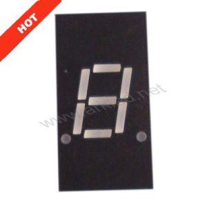 0.3 Inch Single Digit LED Numeric Display (7 Segment LED Display)