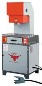 Single-Cylinder Hydraulic Punching Machine (KS-Y132)