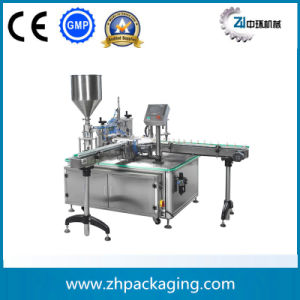 Enamel Filling Plugging Capping Machine (ZHNP-40) pictures & photos