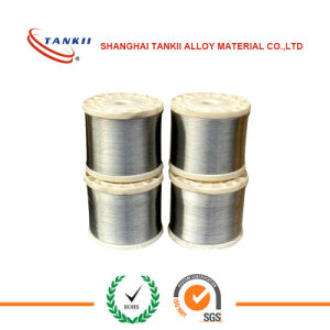 Copper nickel alloy wire CuNi34(NC040) pictures & photos