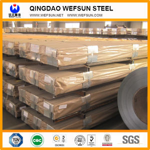 Competive CRC Cold Rolled Steel Sheet pictures & photos