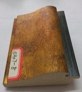 New Design PS Franme Moulding (SH07-8)