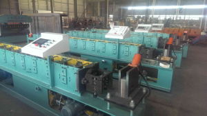 Steel Strip Machines Series of Roll Forming Machine