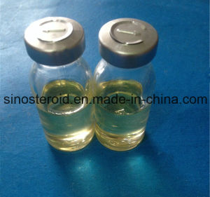 Injectable 250mg/Ml Anabolic Steroids Hormone Testosterone Propionate pictures & photos